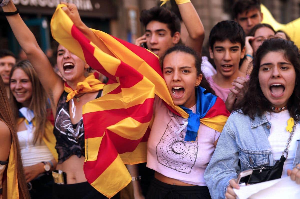 Sous les projecteurs: Barcelone
