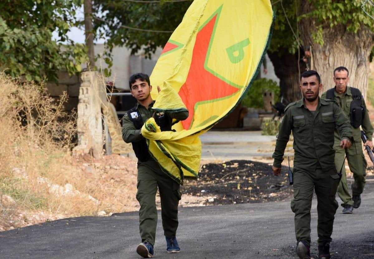 Fragile cessez-le-feu en Syrie
