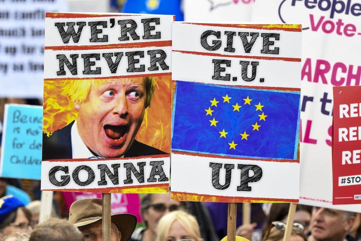 Un Brexit reporté… ou pas?