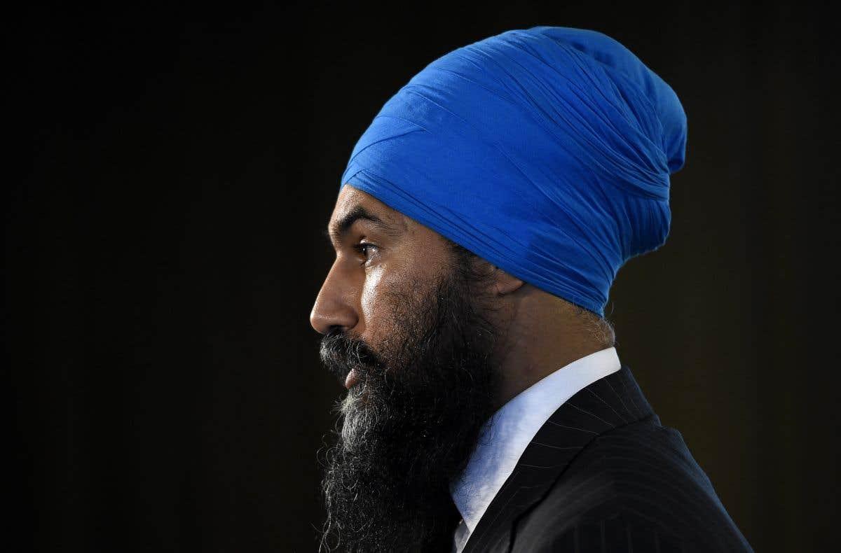 Tête-à-tête Trudeau-Singh