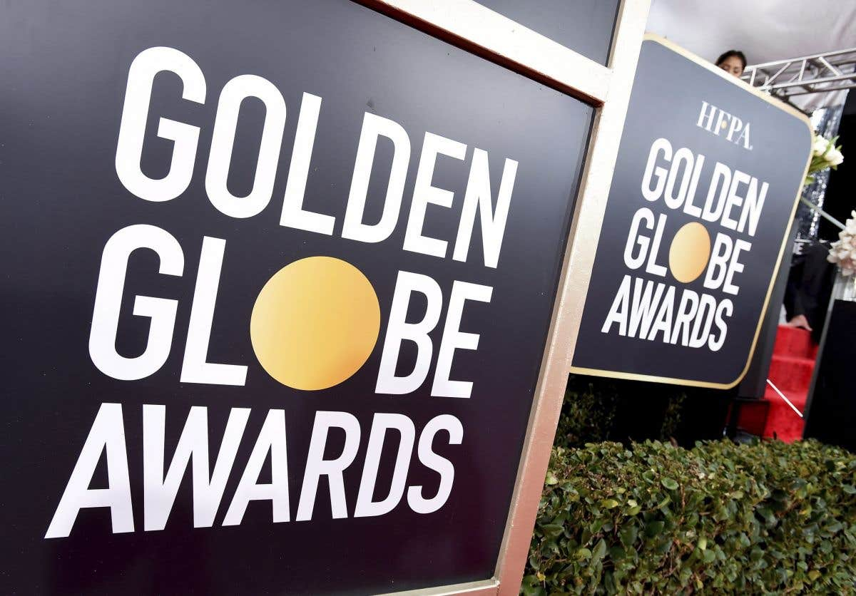 Nominations aux Golden Globes