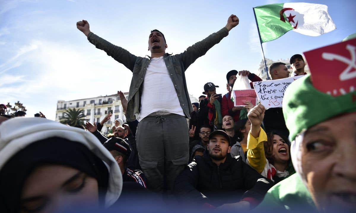 L'autre élection du jour: l'Algérie