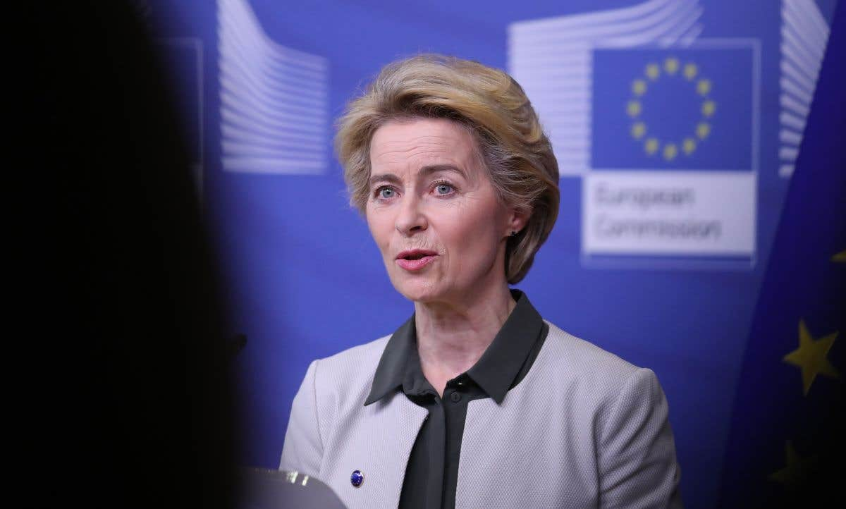L'Europe discute du «Pacte vert»