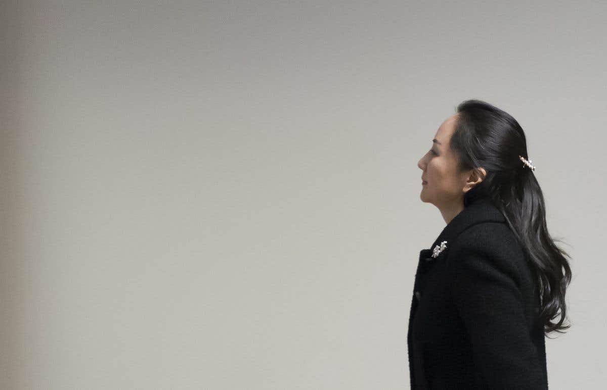 L'examen du cas de Meng Wanzhou continue
