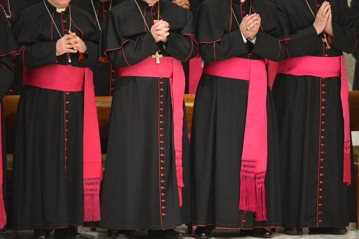 Les agressions sexuelles au sein de l'Église