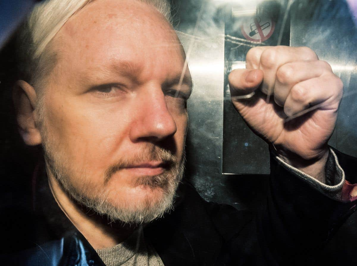 Vers une extradition de Julian Assange aux États-Unis?