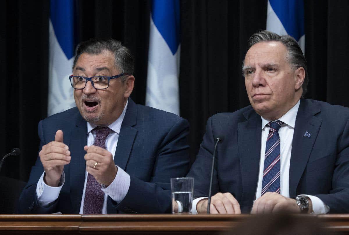 COVID-19 : de nouvelles mesures annoncées par Québec