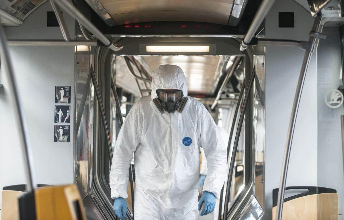 6 décès dus au coronavirus de Washington; Le comté de King déclare l'urgence