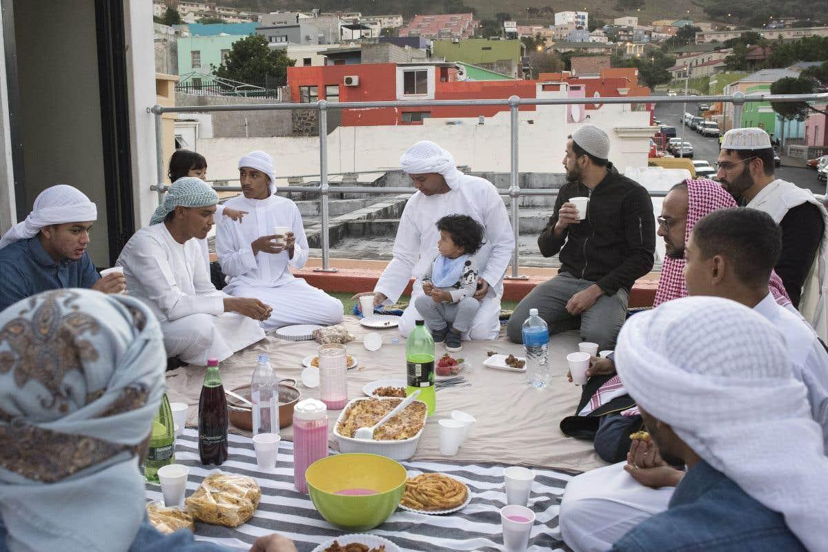 La fin du ramadan