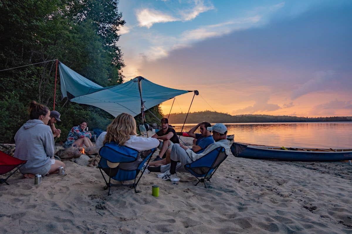 Les offres spéciales de Québec pour le tourisme