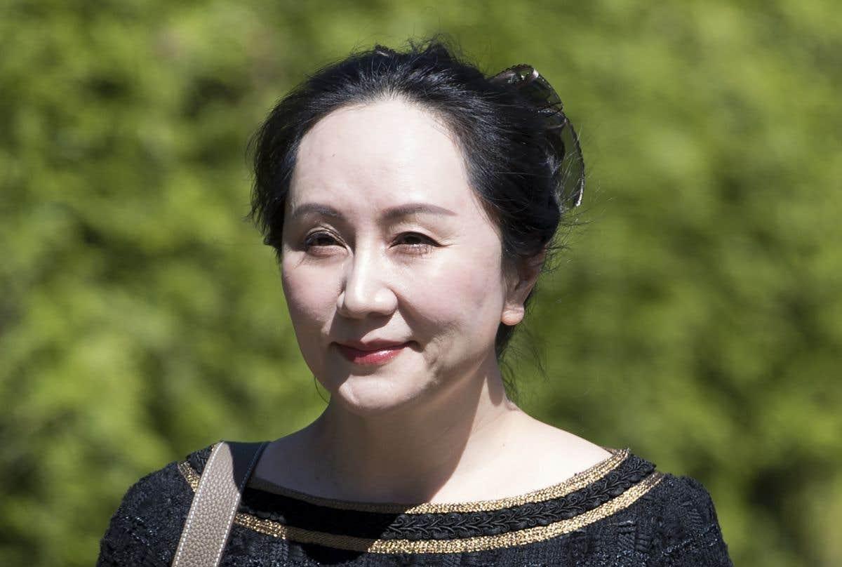 Meng Wanzhou de retour en cour