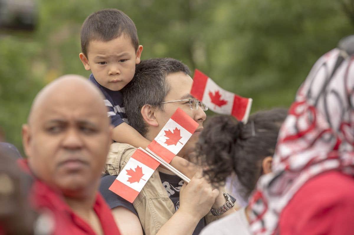 La fête du Canada sous confinement