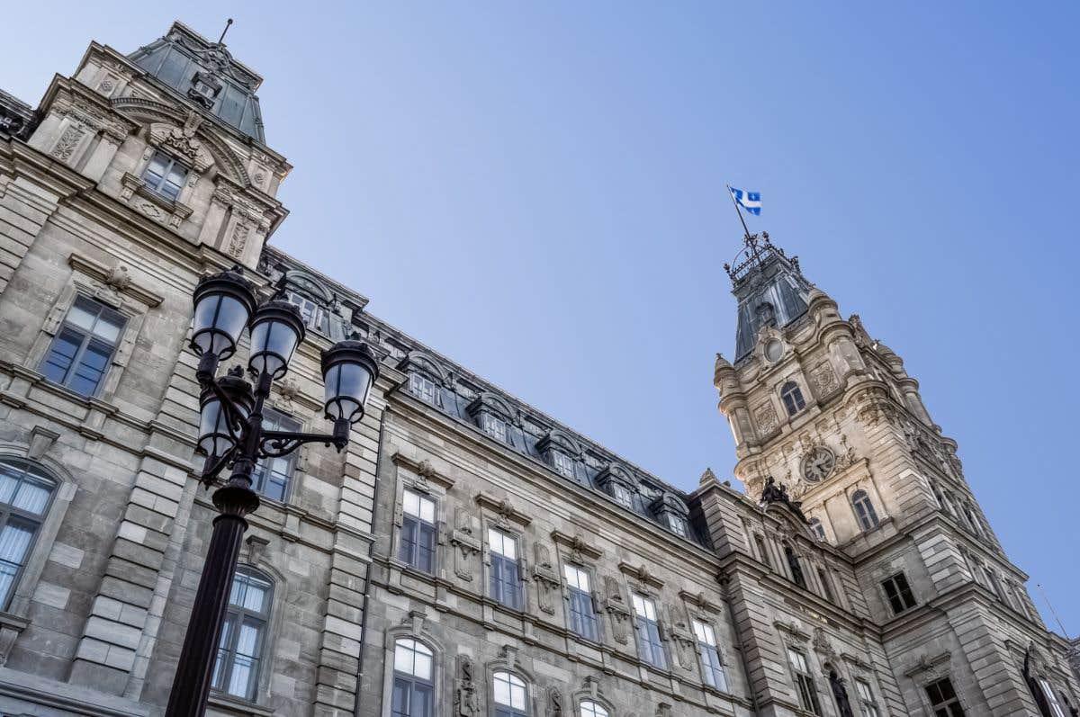 Les consultations publiques sur le projet de loi 66