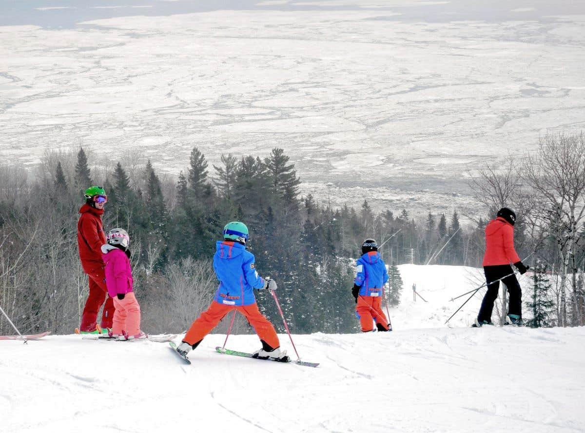 Du ski dans une dizaine de stations