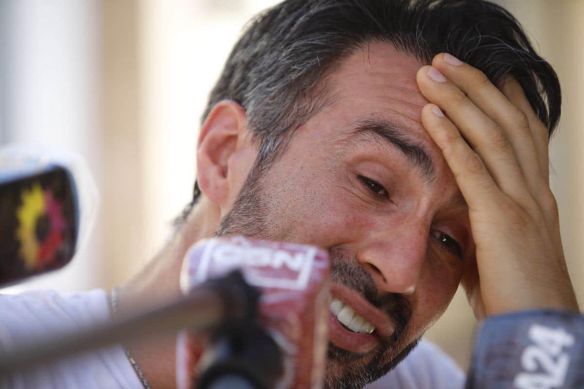 Suspicion autour du médecin de Maradona