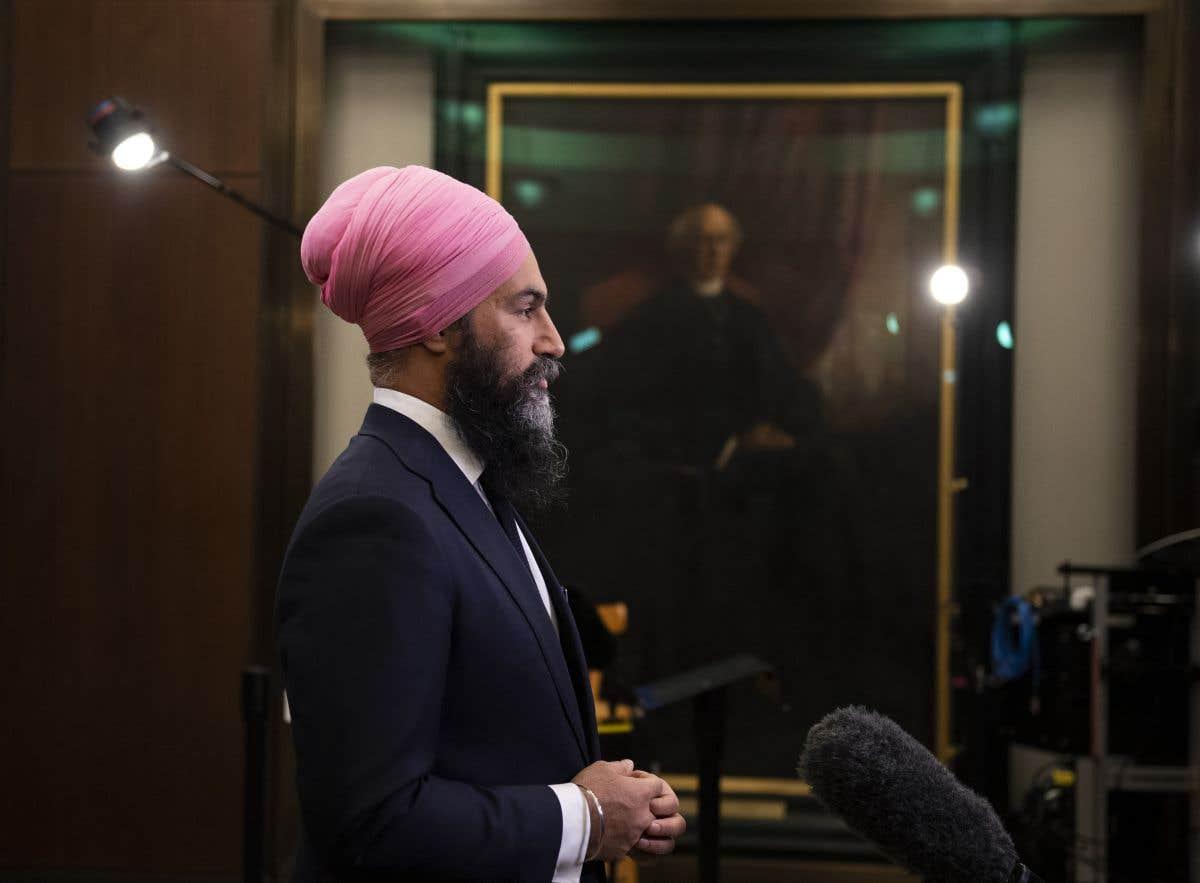Talonner Ottawa sur le vaccin