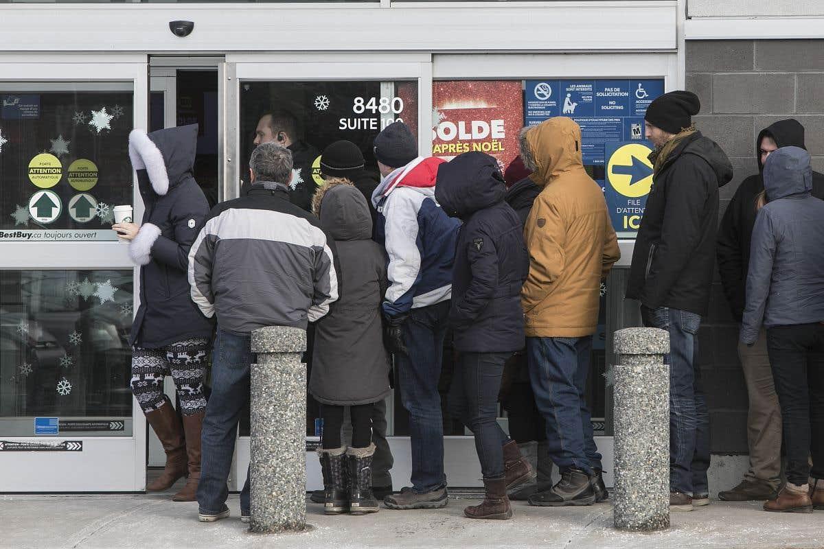Comment bien magasiner en temps de pandémie?