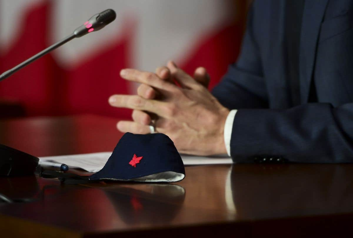 Ottawa bavard sur la pandémie