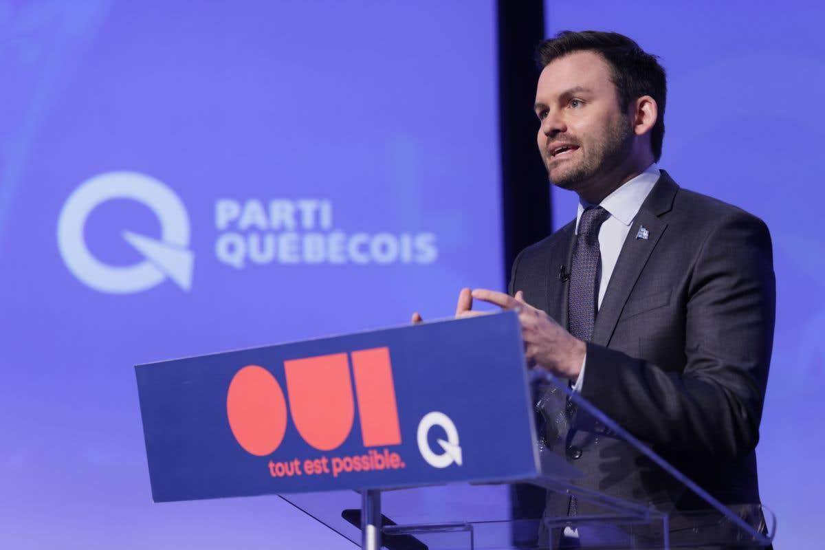 Le Conseil national du Parti québécois