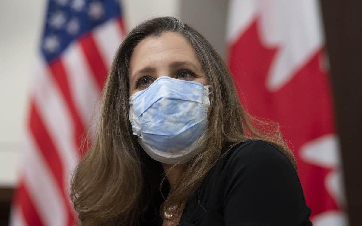 Premier budget fédéral de pandémie
