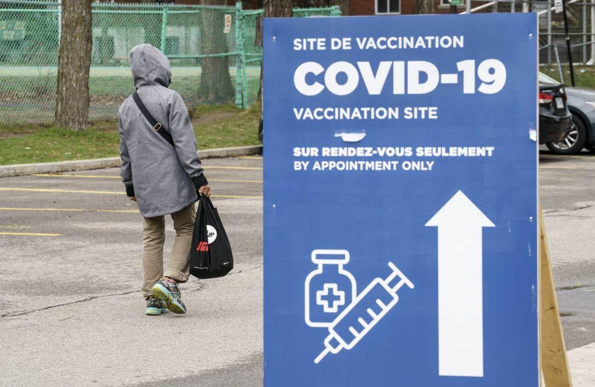 Des vaccins pour les 45ans et plus