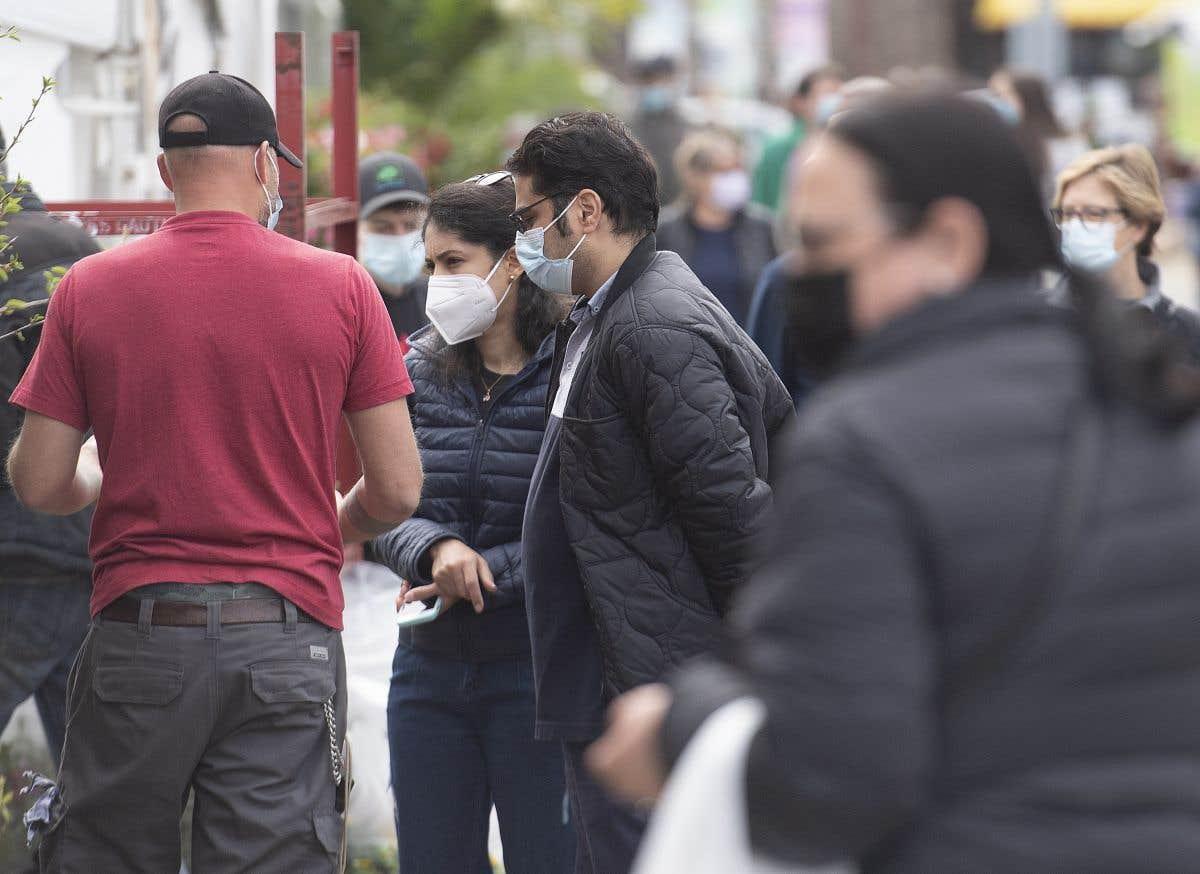 Une situation stable au Québec