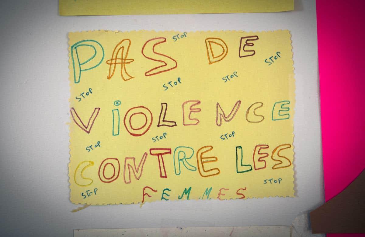 D'autres mesures contre la violence conjugale