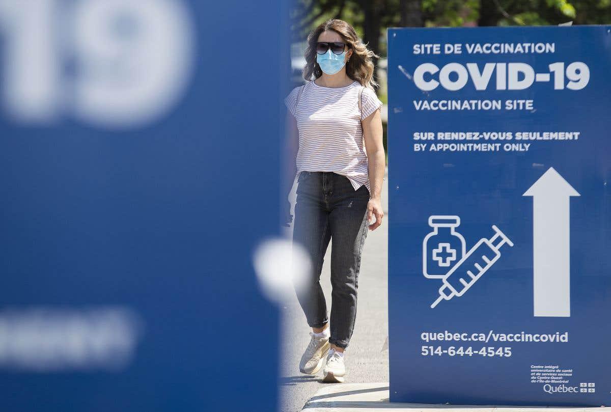 Une situation sanitaire stable au Québec