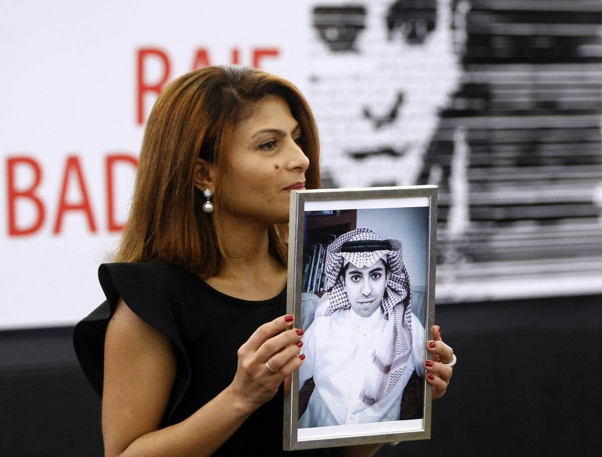 Rassemblement pour Badawi