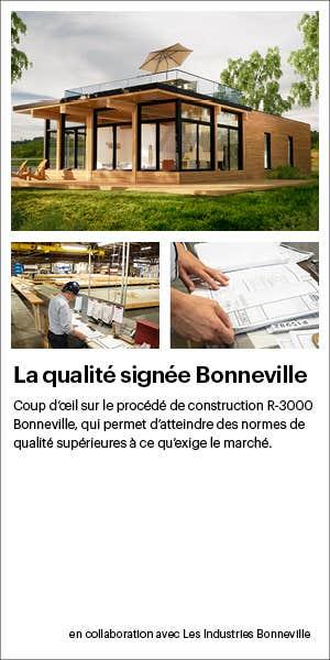 Bigbox Bonneville Qualité