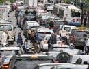Sur la route | Décourager ses employés de se rendre en auto au travail