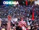 Tous nos textes sur le festival Osheaga