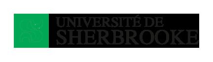 Logo université Sherbrooke Longueuil