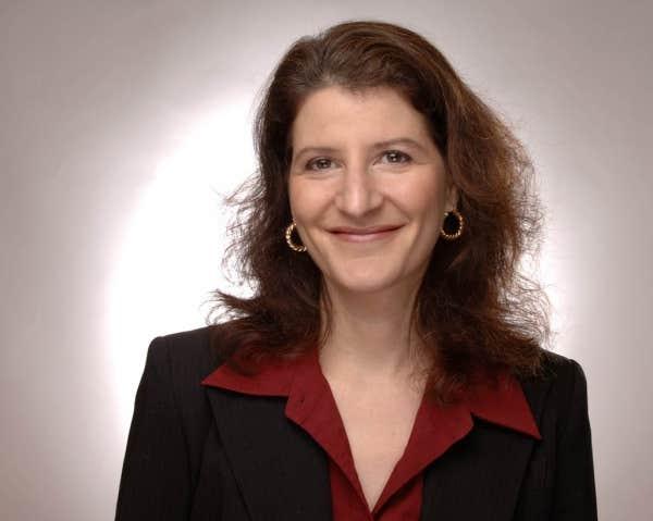 Corinne Gendron, titulaire de la Chaire de res-ponsabilité sociale et de développement durable à l'UQAM