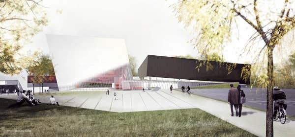 L 39 architecture de demain est d j connue le devoir - L architecture de demain ...