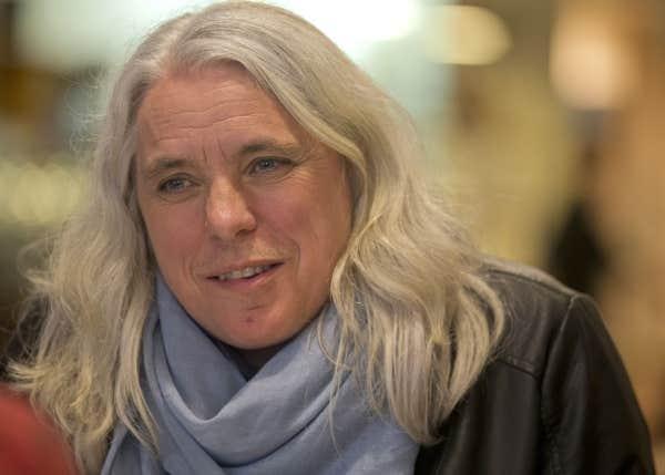 Manon Massé, une députée marginale à lAssemblée nationale