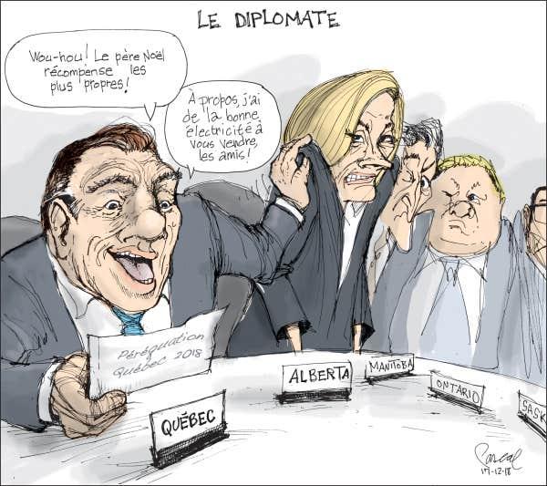 CARICATURES : politiques, judiciaires, sportives ... etc.    (suite 2) - Page 30 Le-coup-de-crayon-du-17-decembre