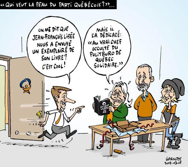 CARICATURES : politiques, judiciaires, sportives ... etc.    (suite 2) - Page 32 Le-coup-de-crayon-du-5-mars
