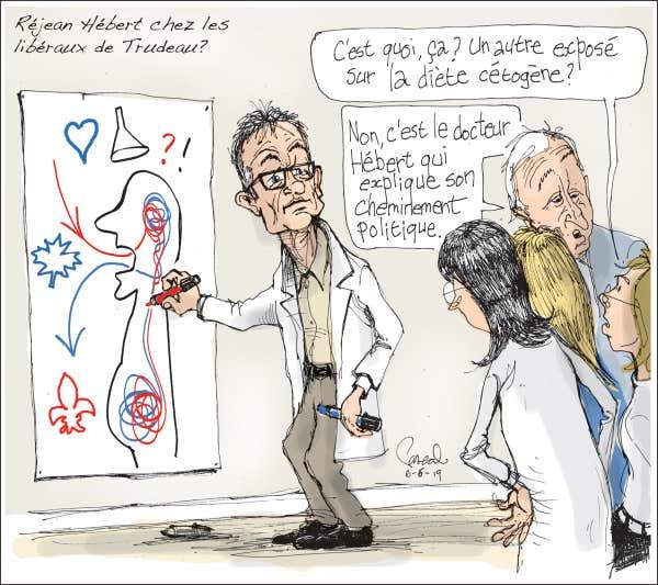 CARICATURES : politiques, judiciaires, sportives ... etc.    (suite 2) - Page 35 Le-coup-de-crayon-du-6-juin