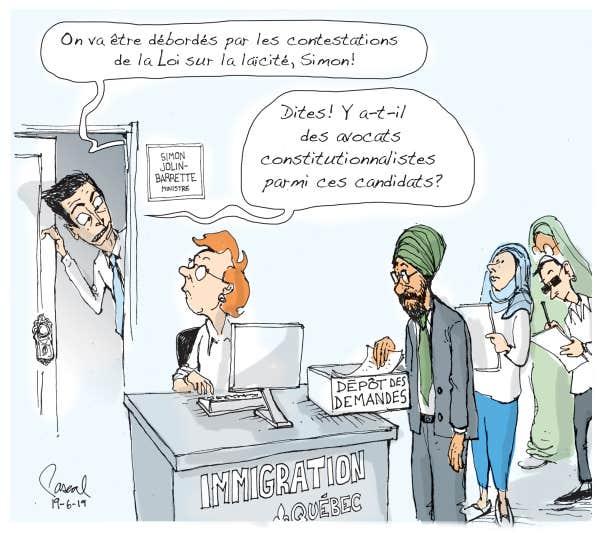 CARICATURES : politiques, judiciaires, sportives ... etc.    (suite 2) - Page 35 Le-coup-de-crayon-du-19-juin