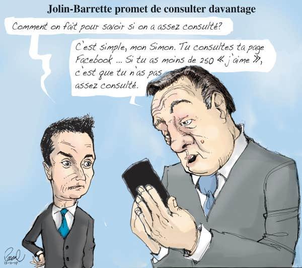 CARICATURES : politiques, judiciaires, sportives ... etc.    (suite 2) Le-coup-de-crayon-du-13-novembre