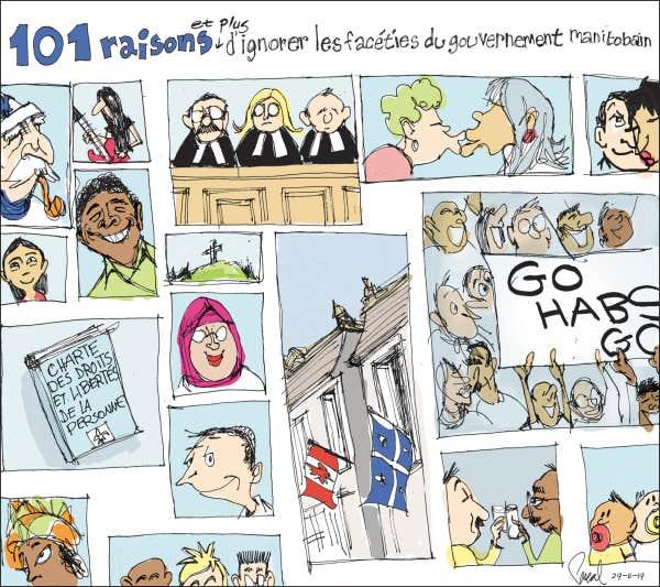 CARICATURES : politiques, judiciaires, sportives ... etc.    (suite 2) Le-coup-de-crayon-du-29-novembre