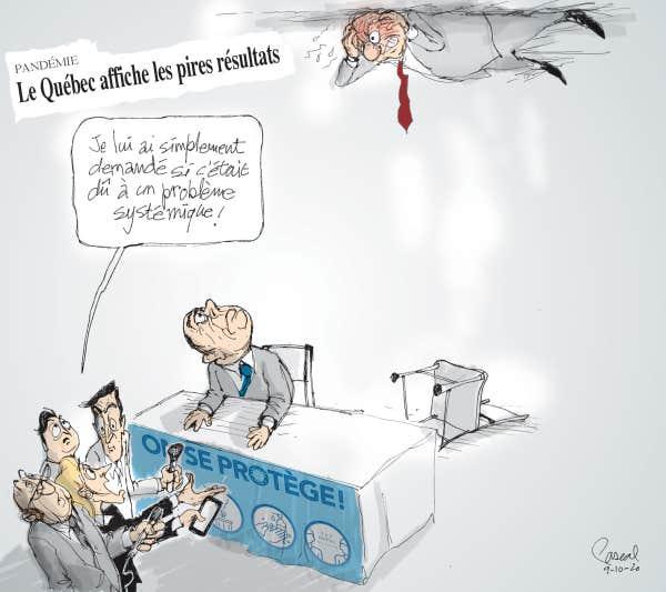 CARICATURES : politiques, judiciaires, sportives ... etc.    (suite 2) - Page 13 Le-coup-de-crayon-du-9-octobre