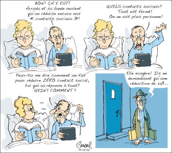 CARICATURES : politiques, judiciaires, sportives ... etc.    (suite 2) - Page 13 Le-coup-de-crayon-du-17-octobre