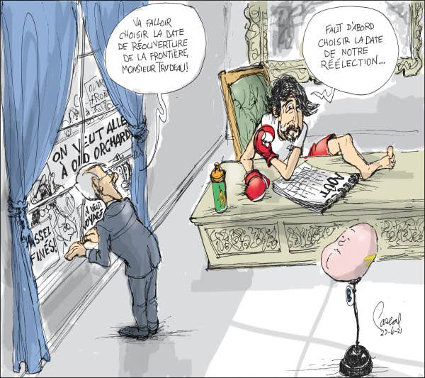 CARICATURES : politiques, judiciaires, sportives ... etc.    (suite 2) - Page 22 Le-coup-de-crayon-du-23-juin