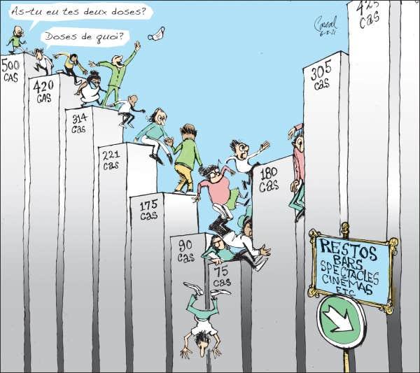 CARICATURES : politiques, judiciaires, sportives ... etc.    (suite 2) - Page 24 Le-coup-de-crayon-du-6-aout