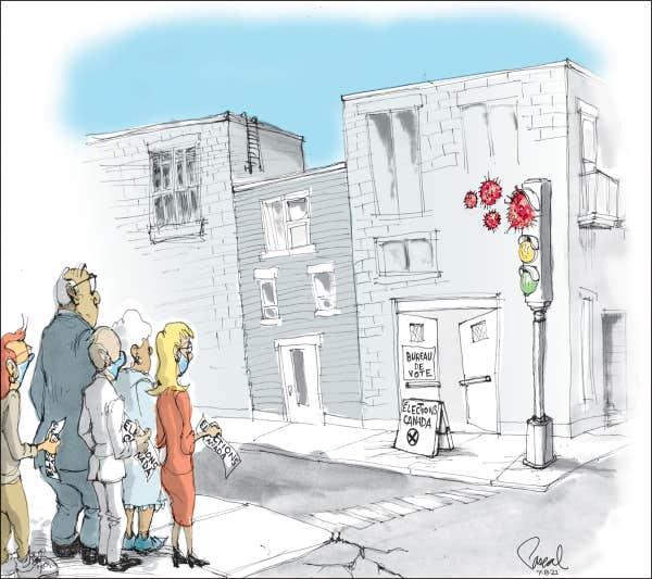 CARICATURES : politiques, judiciaires, sportives ... etc.    (suite 2) - Page 24 Le-coup-de-crayon-du-7-aout