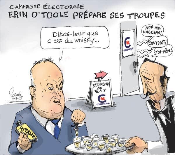 CARICATURES : politiques, judiciaires, sportives ... etc.    (suite 2) - Page 24 Le-coup-de-crayon-du-17-aout