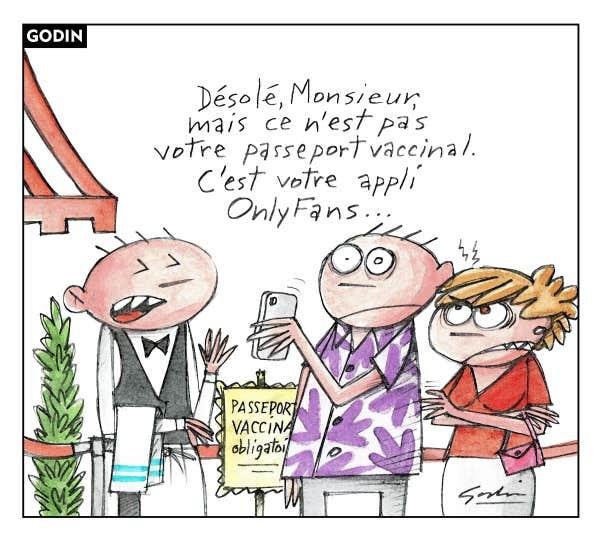 CARICATURES : politiques, judiciaires, sportives ... etc.    (suite 2) - Page 24 Le-coup-de-crayon-du-27-aout