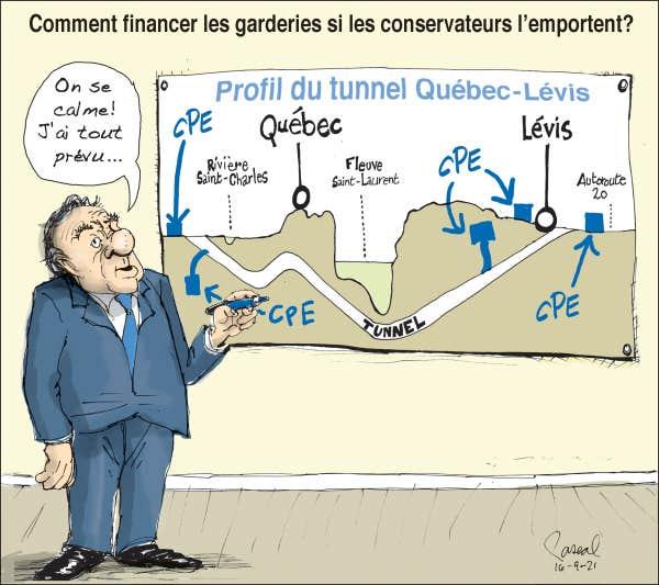 CARICATURES : politiques, judiciaires, sportives ... etc.    (suite 2) - Page 25 Le-coup-de-crayon-du-16-septembre
